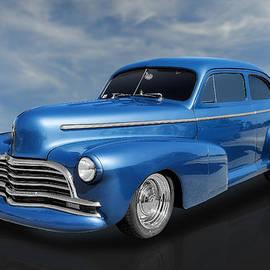 Frank J Benz - 1946 Chevrolet Fleetmaster