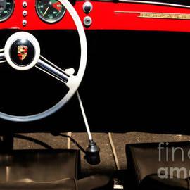Steven  Digman - 1954 Porsche Speedster