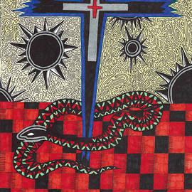 Jerry Conner - Cross