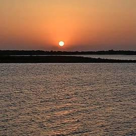 R A W M   -     A Lake Erie Sunset