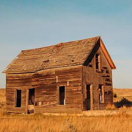 Jeff  Swan - Abandoned