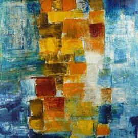 Sonja  Zeltner - Abstract Spring