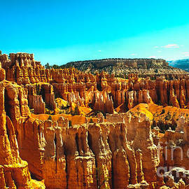 Robert Bales - Afternoon Hoodoos