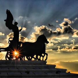 Andrei SKY - Altare della Patria