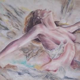 Peter Suhocke - Angel Burst