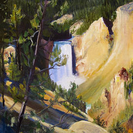 Tyler Willmore - Artist Point