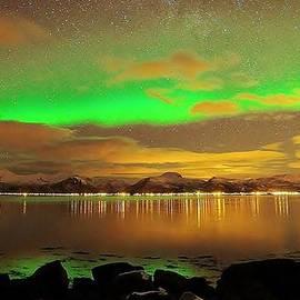 Per Ivar Hanssen - Aurora Borealis