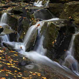 Juergen Roth - Autumn in New England