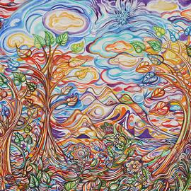 Susan Schiffer - Autumn