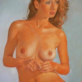 Margaret Merry - Ayesha