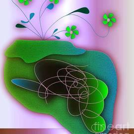 Iris Gelbart - Balance