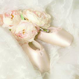 Theresa Tahara - Ballet Shoes