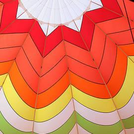 Allen Beatty - Balloon Fantasy 15