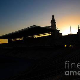 Rene Triay Photography - Barcelona Olympic Stadium