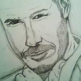 Collin A Clarke - Beckham