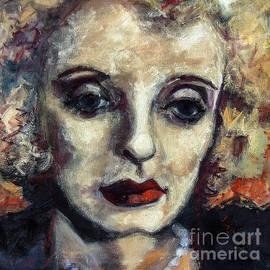 Ginette Fine Art LLC Ginette Callaway - Bette Davis