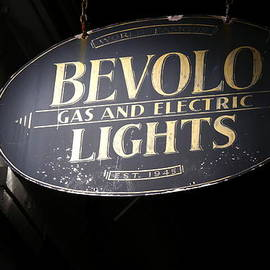 Chuck Johnson - Bevolo Lighting
