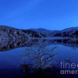 Ivete Basso - Blue Lake