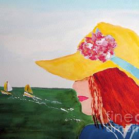 Sandy McIntire - Boating