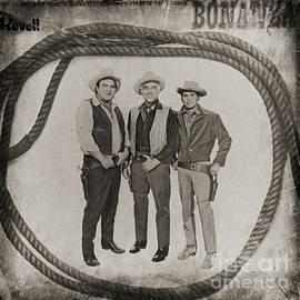 John Malone - Bonanza