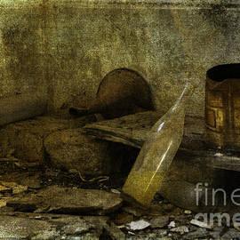 Alice Van der Sluis - Bottles and Tin Work