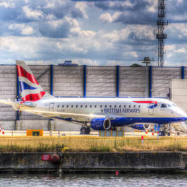David Pyatt - British Airways