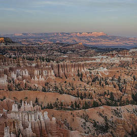 Henryk Welle - Bryce Canyon Glow