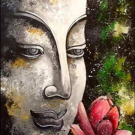Sonali Mohanty  - Buddha
