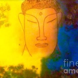 Soumya J - Buddha-
