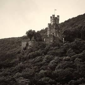 Jouko Lehto - Burg Sooneck am Rhine
