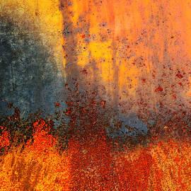 Tom Druin - Burning Desire