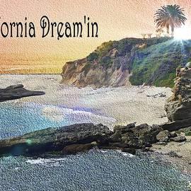 Kelly Schutz - California Dream
