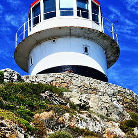 Aidan Moran - Cape Of Good Hope Lighthouse