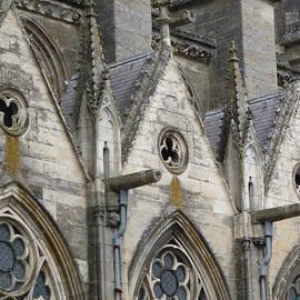 Magali Gauthier - Cathedrale de Laon