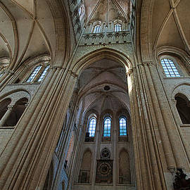 Christine Czernin Morzin - Cathedrale Notre-Dame de Rouen