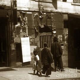 California Views Mr Pat Hathaway Archives - Chinese family San Francisco Chinatown circa 1900