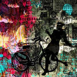 Kari Nanstad - City Cycle
