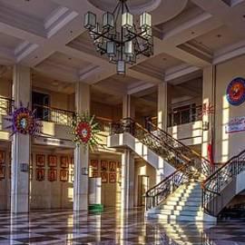 Lik Batonboot - City Hall