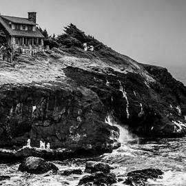 Paul Haist - Cliff House