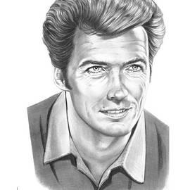 Murphy Elliott - Clint Eastwood