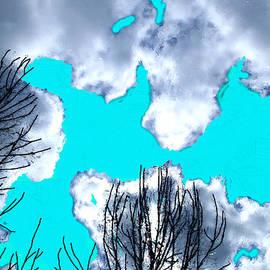 Bruce Nutting - Clouds