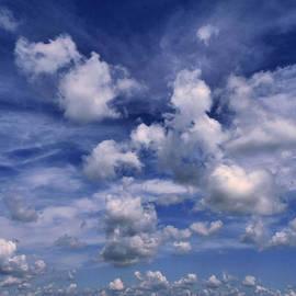 Tom Druin - Cloudscape 4