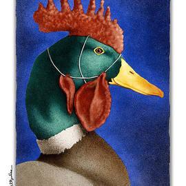 Will Bullas - clucks unlimited...