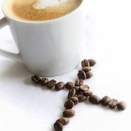 Georgia Fowler - Coffee Kiss