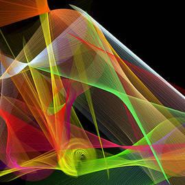 Rafael Salazar - Color Symphony
