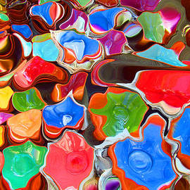 Tina M Wenger - Colorful World