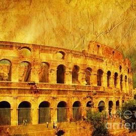 Stefano Senise - Colosseum
