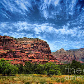Amy Cicconi - Courthouse Butte Sedona Arizona