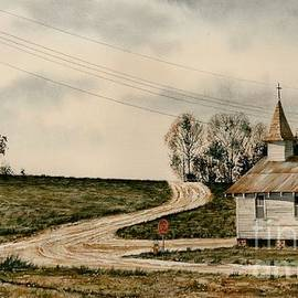Gerald Bienvenu - Crossroads