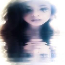 Jessica Shelton - Curiosity
